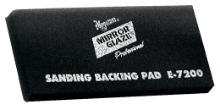 Meguiar's Sanding Backing Pad