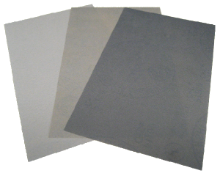 Meguiar's Professional Unigrit® Finishing Paper - sheet
