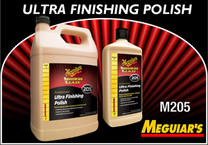 Meguiar's Professional Ultra Finishing Polish