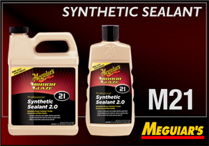 Meguiar's Professional Synthetic Sealant