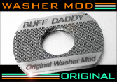 WASHER-MOD Gap-Creating Spacer
