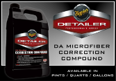 Meguiar's DA Microfiber Correction Compound