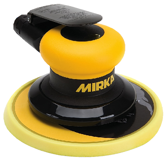 orbital sander pads. the random orbital sander/polisher is machine i had in mind when writing this outline. many believe its action to be ideal for expressed purpose of sander pads -